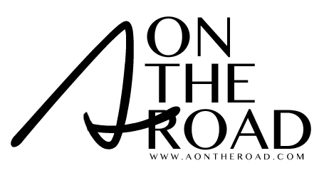 A On the Road logo